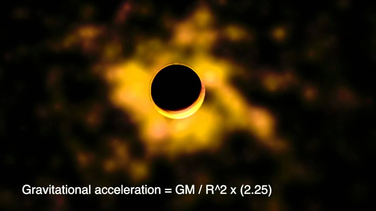 screensavers dark matter black holes - photo #39