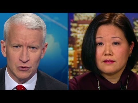 "Kenneth Bae's sister ""shocked"" by Dennis R..."