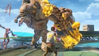 Sunset Overdrive: EXACTLY WHAT XB1 NEEDS!!