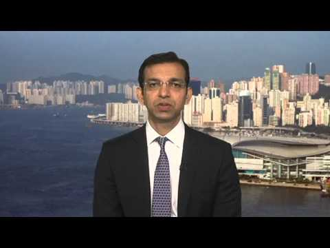 Investors should focus on upcoming economic data in India and its general elections to ...
