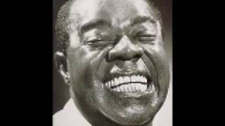 La vie en rose - Louis Armstrong view on youtube.com tube online.