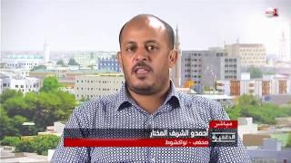تفاصيل لقاء الرئيس الموريتاني و ابن كيران