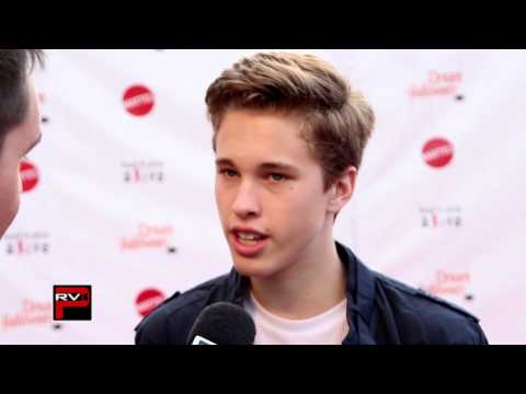 Ryan Beatty Imdb Interview With Ryan Beatty at
