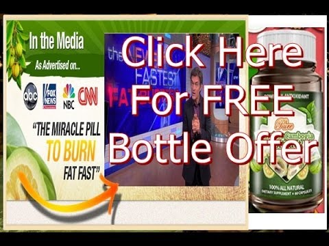 Garcinia Cambogia | Garcinia Cambogia Review | Where To Buy Garcinia C