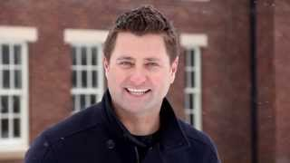 The Garden Quarter | Oxfordshire | George Clarke visits in the snow