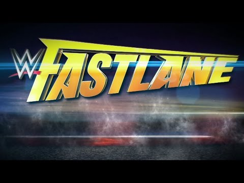 Don't miss WWE Fastlane on WWE Network Sunday, Feb. 22