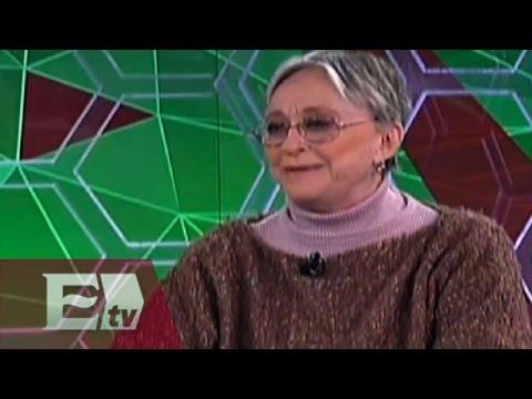 Entrevista a Susana Alexander, destacada actriz mexicana/ Comunidad