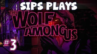 The Wolf Among Us (Episode 1) Part 3 Exciting Mirror