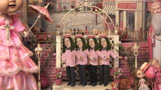 Weird Al Yankovic: Daisy Bell for Mark Ryden's The Gay Nineties