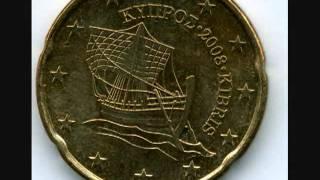La Mia Collezione Di Monete €uro