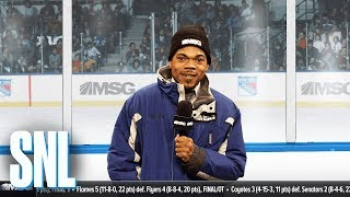 Sports Announcer - SNL