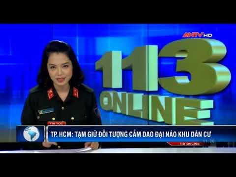 Bản tin 113 Online 11h30 ngày 23.12.2016 - Tin tức cập nhật