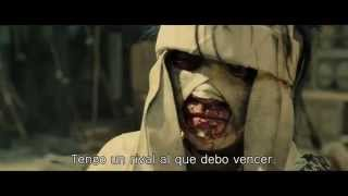 『Rurouni Kenshin: The Legend Ends』 Trailer (Espanol