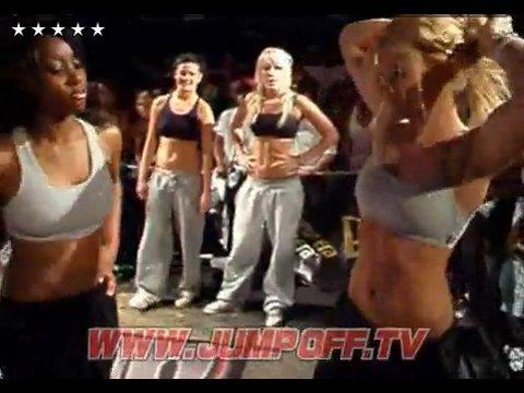 Girls [Lost Talent] vs Guys [KI] Street Dance Battle (The Jump Off 71)