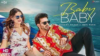 Baby Baby Mankirt Aulakh Video HD Download New Video HD