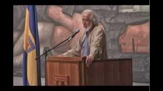 Clase Magistral - Gabriel Salazar: Padres y Madres de la Patria