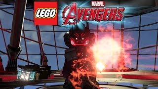 LEGO Marvel's Avengers - NYCC Reveal Trailer