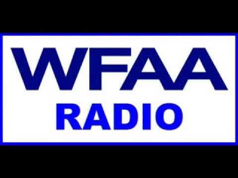 JFK'S ASSASSINATION (11/22/63) (WFAA-RADIO; DALLAS)