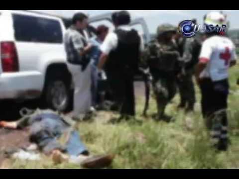 Noticias de Michoacán,CuasarTv a 30 de Julio del 2013
