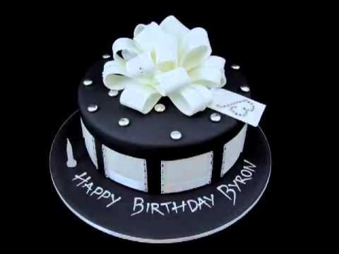 Wow party - mẫu bánh sinh nhật độc đáo cho sinh nhật