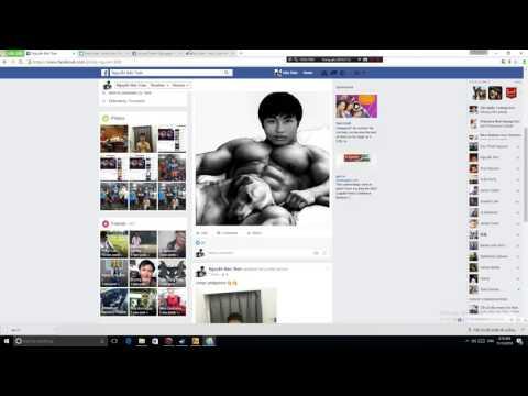 Cách Hack Like Facebook mới nhất 2016 - 2017