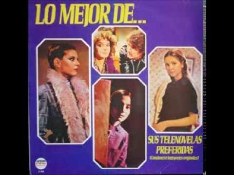 Mari Cruz Soriano - A Mis Pocos Años - Tema de Señorita Andrea (1980)