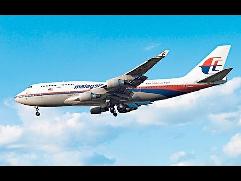 The search for Malaysia Airlines MH370