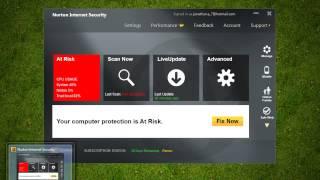 Instalar Y Activar Norton Antivirus 2013 Full [Español