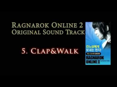 Ragnarok online 2 OST