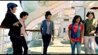 Jonas Brothers SOS Music Video Official (HQ)
