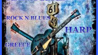 Classic Blues & Rock N' Blues & Harp Mix Part 1 Dimitris