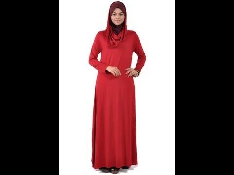 Tudung Online Terkini dan Fesyen Muslimah Online Terkini