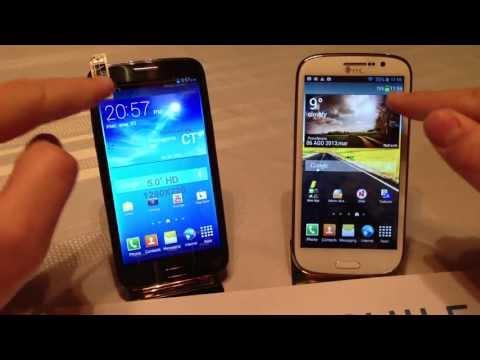 Galaxia C4 TURBO - 2GB RAM, Replica Samsung Galaxy S4.