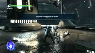 Star Wars: The Force Unleashed II [2]: Walkthrough Level