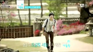 "[全場高清中字]120530 E02 INFINITE的序列王""The king of ranking""[高清精效.720P]"