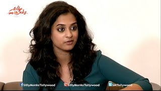 Maruthi Comedy Interview with Nanditha & Team: 'Lovers' Movie