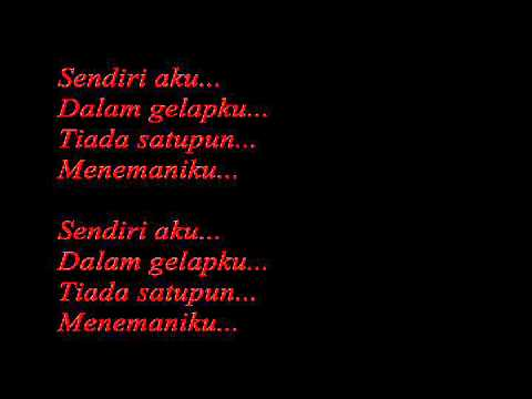 Ungu - Jika Itu Yang Terbaik (Lyrics)
