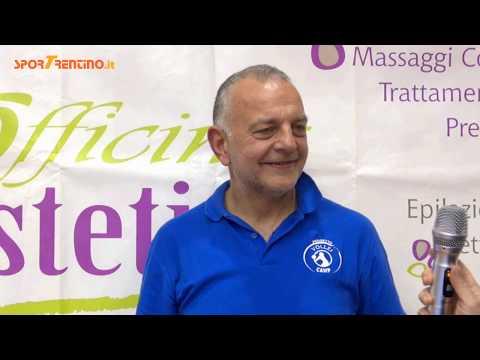 Copertina video Maurizio Moretti (Argentario B1)