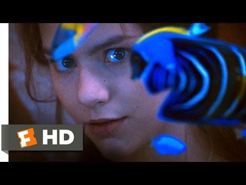 Romeo + Juliet (1/5) Movie CLIP - Love at First Sight (1996) HD