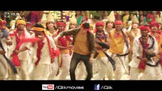 Ramuloduvachhinadu-Song-From-Srimanthudu-Movie