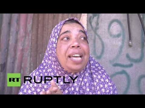 State of Palestine: Five children dead as Israeli air strike wipes out Gaza family