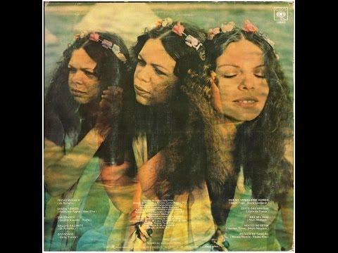 Amelinha - Frevo Mulher (1979)