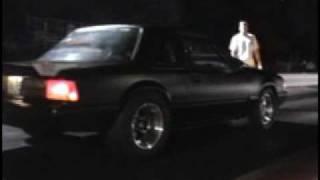 6.0 LQ9 LS TURBO MUSTANG BURGESS PERFORMANCE SHOP CAR