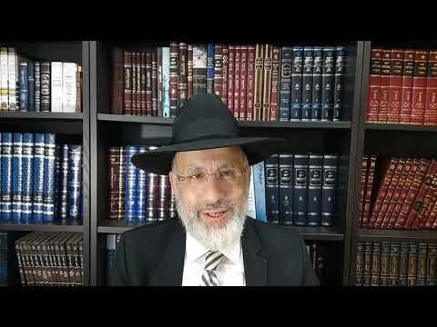 Aucun gouvernement ne détruira notre Torah de vérité. Léïlouy nichmat de Moshé Sebbah ben Aouda zal