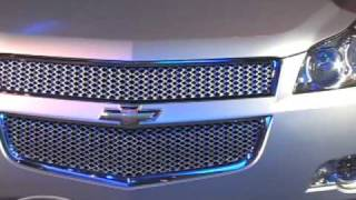 2009 Chevrolet Traverse/ First Impressions videos