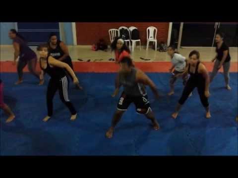 Academia FAVORITO - Coreografia 24 - Tempo de Alegria (Ivete Sangalo)