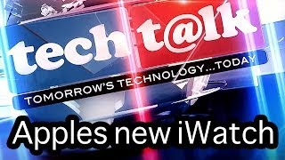 [Apple Introduces iWatch - Tech Talk] Video