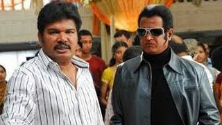 Director Shankar's Endhiran in legal trouble