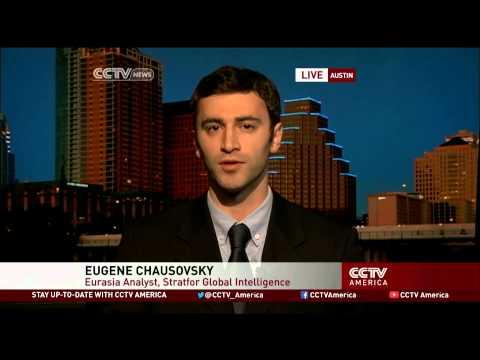 After Crimea Referendum, U.S. and EU Announce Severe Sanctions against Russia