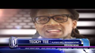 Teddy Tee - Bill Clinton [Unsigned Artist]